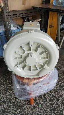 [清倉才有的價格]台製全新高壓風鼓機 2HP 三相220V 魚溫養殖~養蝦氧氣