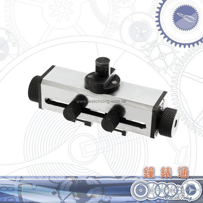 【鐘錶通】07E.3901 5700-04開底頭 / 專業開錶器用 / 5700專用零件 / 開錶蓋 ├鐘錶換電池工具/