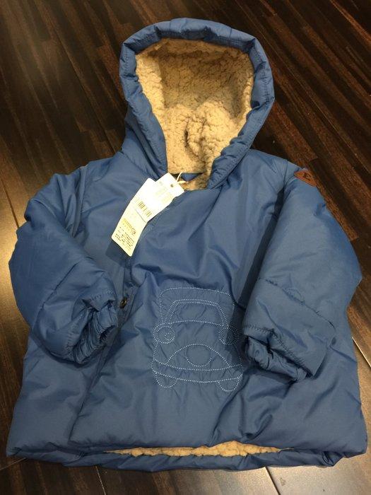 ☀APPLE SHOP☀ ESPRIT 嬰幼兒 男童外套