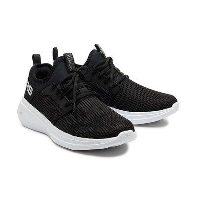 日本代購 SKECHERS GO RUN FAST 55103BKW 男鞋(Mona)