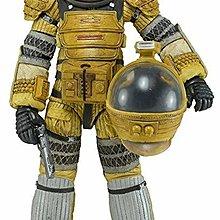 ++全新NECA  ALIENS AVP 異形 Series 6 Ripley 太空衣  Space Suit