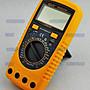 含稅 全保護免燒 數位萬用表BM9208 可測溫度...