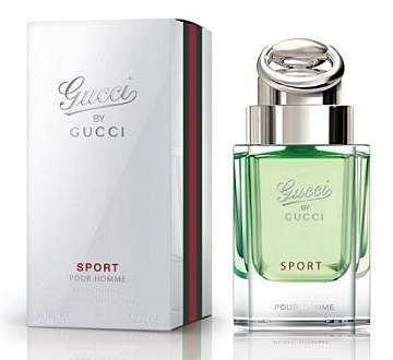 便宜生活館【香水】Gucci by Gucci Pour Homme Sport 運動男性淡香水TESTER (可超取)