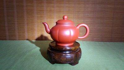 (店舖不續租清倉大拍賣)瓜型壺,原價1000元特價500元