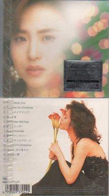 松田聖子 WINTER JALES 日本進口CD 特價優惠含郵600元