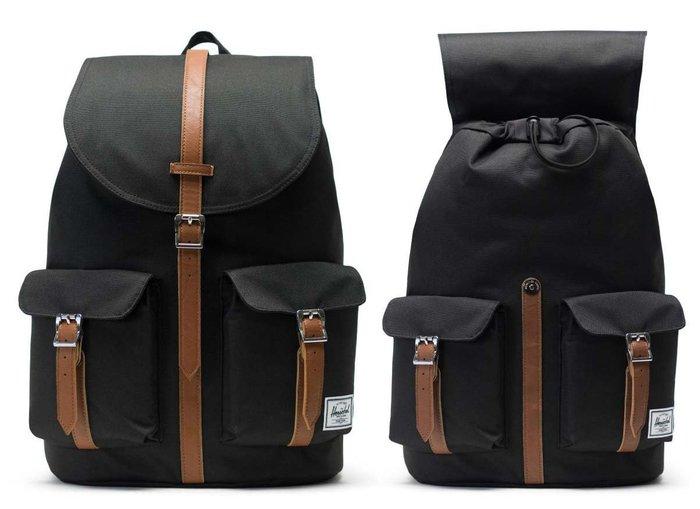 【現貨】全新正品 Herschel Supply Dawson Backpack 韓風 13吋筆電夾層 後背包 三色