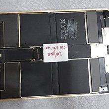 台北高雄現場維修 專修平板 ipad pro 12.9 2代 玻璃破裂 不開機 內建電池更換 A1670