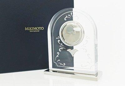 日本 御木本  MIKIMOTO  高級品 , 保證正品  免運費