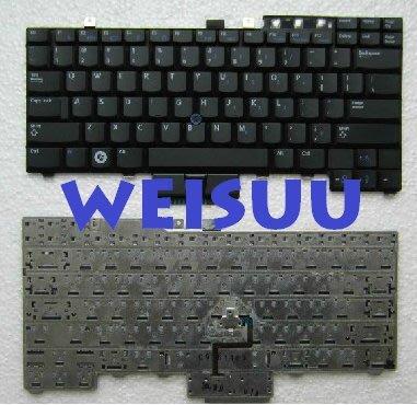 {偉斯科技}DELL Latitude E6400 E6410 E6500 M4400 M2400 適用鍵盤