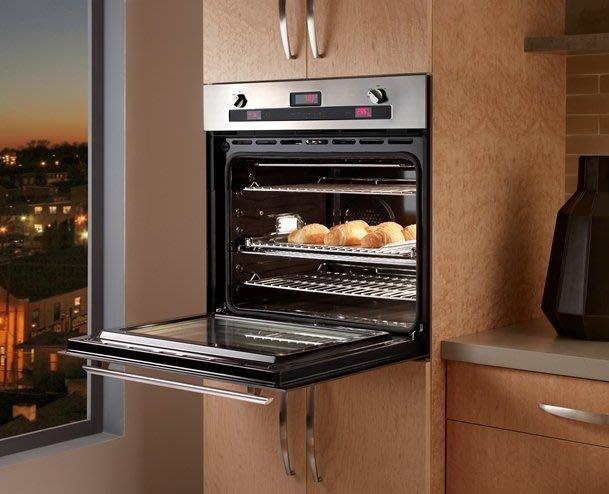 唯鼎國際【德國BOSCH電烤箱】HBF133BR0N 嵌入型旋風烤箱