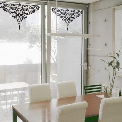 小妮子的家@水滴 壁貼/牆貼貼/瓷磚貼/玻璃貼/汽車貼/家具貼