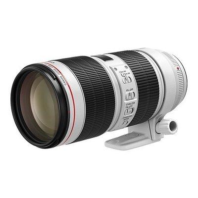 【柯達行】Canon EF 70-200mm f2.8L IS III USM 小白3代 5D4/1DX2平輸店保/免運