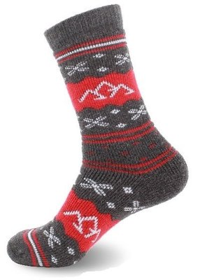【露西小舖】Santo男款加厚美麗諾羊毛襪保暖襪運動襪戶外襪登山襪休閒襪吸濕排汗襪萊卡材質適用於登山跑步慢跑馬拉松騎單車