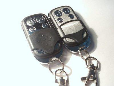 【台中逢甲汽車晶片鑰匙】 FORD福特ESCAPE FOCUS 馬自達 TRIBUTE 2.0 2.3 3.0 專用定頻汽車遙控器