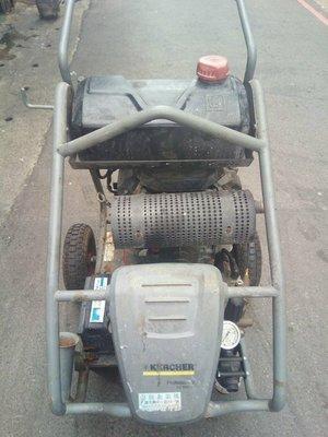 任師傅 專修KARCHER HD 9/50 GE 引擎式高壓清洗機 原廠維修報價您覺得太貴嗎太離譜嗎歡迎您比價