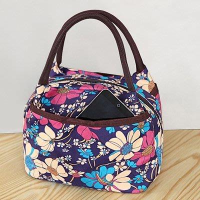 【螢螢傢飾】手提便當包,保溫袋,防水易清理,簡約手袋提包,大容量收納袋