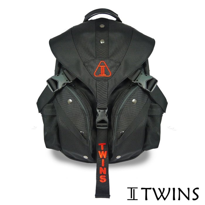 加賀皮件 回饋下殺 TWINS雙子星 MIT潮流  登山包後背包 TW71050