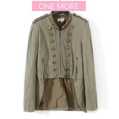 EA001 拿破倫軍裝外套