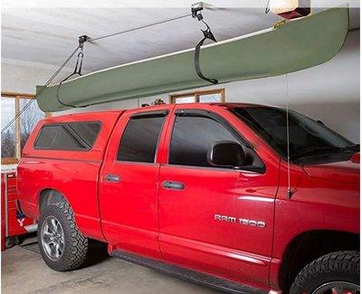 皮划艇吊架/自行車吊架KAYAK BIKE HOIST皮划艇配件