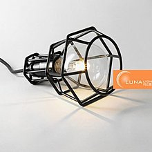 【LUNA LIGHT 月之燈坊】Design House Work Lamp 車庫吊燈(P-364)