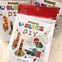 積木軟糖- - 進口TOY CLUB 3D積木造型軟糖/ 樂...