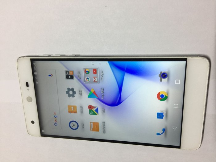 SHARP FS8002 Z2 極速十核心 4G+3G雙卡 MTK X20