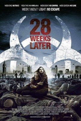 【藍光電影】BD50 驚變28周/28周毀滅倒數:全球封閉 28周後 28 Weeks Later...(2007)130-041
