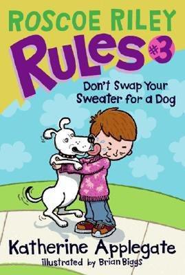 *小貝比的家*#3 DONT SWIPE YOUR SWEATHER FOR A DOG/平裝/7~12歲