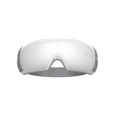 防護眼罩breo/倍輕松倍輕松iSeeX聲控護眼儀眼睛按摩儀智能眼部按摩器