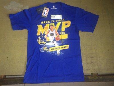 NBA 勇士 Stephen Curry 2016 MVP Back to Back kobe wade 冠軍 浪花 限量 T恤  lebron