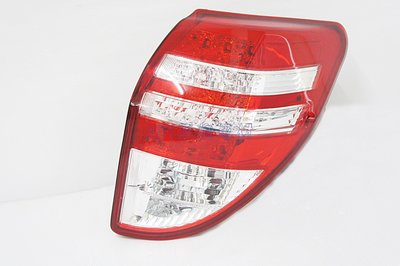 ~~ADT.車材.車材~~豐田 RAV-4 RAV4 08 09 10 11 12  原廠型 紅白晶鑽 尾燈單邊價