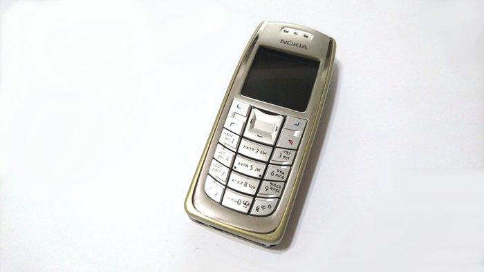 ✩手機寶藏點✩ Nokia 3120 直立式手機 《附原廠電池+旅充或萬用充》 超商 貨到付款 讀A 98