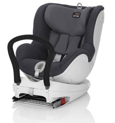媽媽寶寶租 Britax DUALFIX 旗艦型360度雙向面後ISOFIX 0至4歲汽車安全座椅(不能只綁安全帶安裝)