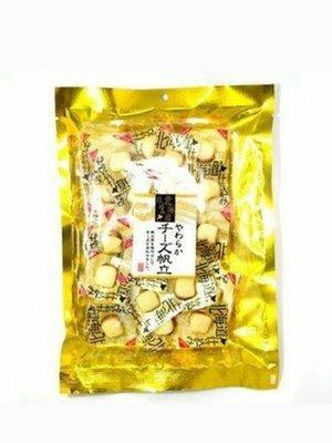 日本 北海道 干貝起司/1包/120g