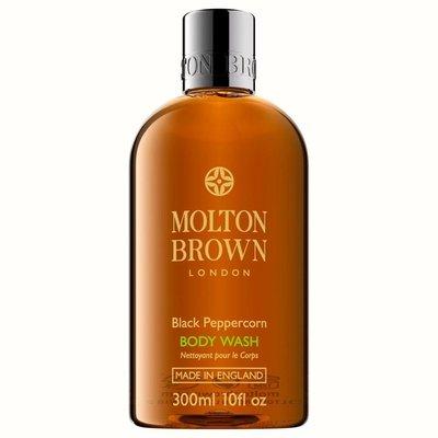 【現貨】Molton Brown 黑胡椒 Black pepper 300ml 沐浴膠/沐浴乳