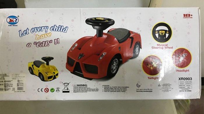 兒童汽車(非電動),兒子已有一台,便宜賣