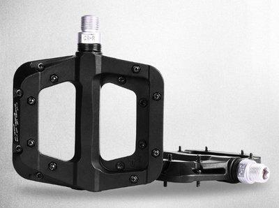 wheelup自行車腳踏板培林軸承 山地車腳蹬公路車單車配件裝備  防滑腳踏板