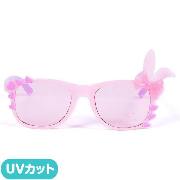 【莓莓小舖】正版 ♥ Sanrio 三麗鷗 蹦蹦兔 兒童造型抗UV太陽眼鏡