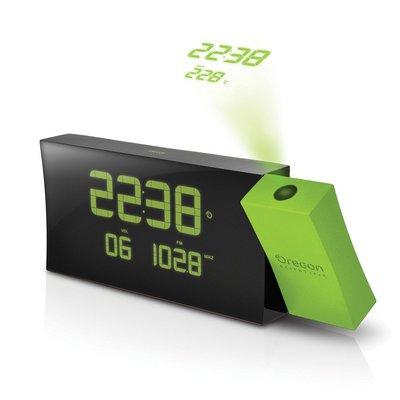 Oregon PRYSMA G 稜光收音機投影時計