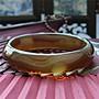 【福寶堂】天然巴西瑪瑙手鐲/加厚不加寬/原色無優化/咖啡色玉髓/精美紋理(內徑58mm)