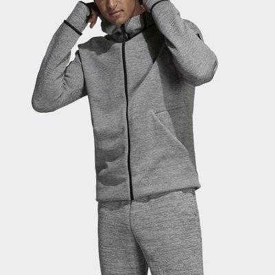 日本代購 adidas m zne 3.0 hd fr DP5142 連帽外套(Mona)