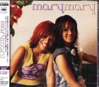 K - Mary Mary - Incredible - 日版 +3BONUS - NEW