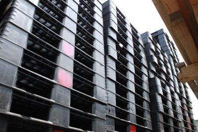 中古棧板/二手塑膠棧板/塑膠棧板年終便宜大拍賣