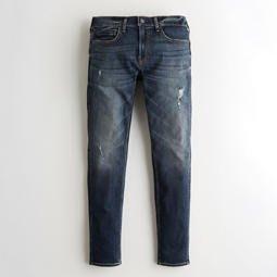 Hollister Super Skinny Jeans牛仔褲