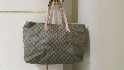 Gucci媽媽包,購物包,大包