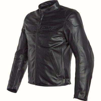Dainese bardo 丹尼斯 leather jacket 帥氣 亮面皮革 復古 皮夾克 無內裡 廠隊 專業  羅西小舖