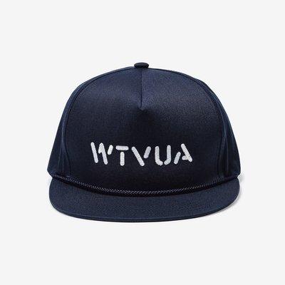 TSU日本代購 TSU日本代購 WTAPS MILITIA 02 / CAP. COPO. TWILL  現貨在台
