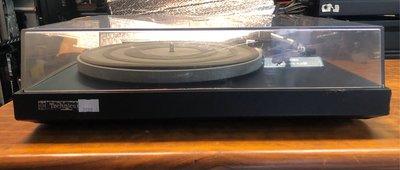 Technics FR-7690 TCA 4CH Stereo system黑膠唱機(含唱針)