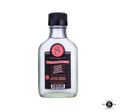 GOODFORIT / 加州Suavecito Premium Aftershave黑琥珀古龍鬍後水/3.3oz