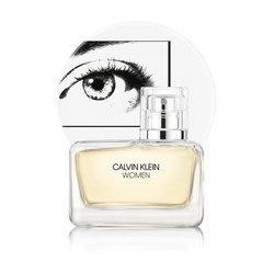 全新2019年3月上市Calvin Klein女性淡香水100ml